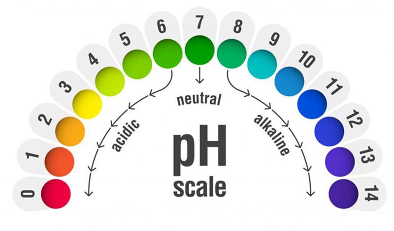Perhitungan Derajat Keasaman (pH)