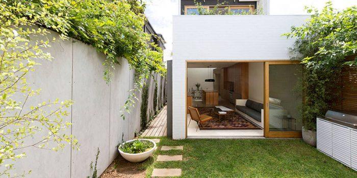 7 Tips Membangun Teras Rumah Minimalis