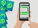 Berbagai Keunggulan Whatsapp Mod Apk dibanding versi Resmi