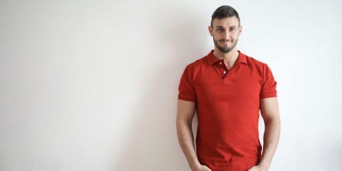 3 Model Polo Shirt yang Selalu Bikin Penampilan Keren